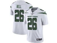 2019 Mens Women Youth Nfl New York Jets #26 Le'veon Bell White Nike Vapor Limited Jersey