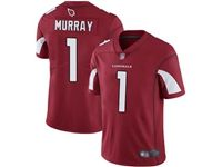 Mens Women Youth 2019 Nfl Arizona Cardinals #1 Kyler Murray Red Vapor Untouchable Limited Player Jersey