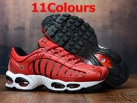 Mens Nike 3m Reflect Light Retro Air Shock Absorbing Running Shoes 11 Colours
