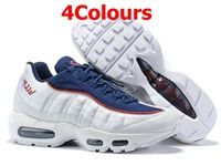 Mens Nike Air Max 95 New Running Shoes 4 Colours