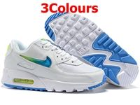 Mens And Women Nike Air Max 90 Crystal Running Shoes 3 Colours