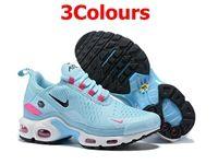 Women Nike Air Max Plus Tn 270 Running Shoes 3 Colours