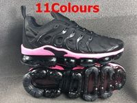 Mens And Women 2018 Tn Nike Air Max Vapormax Plus Running Shoes 11 Colours