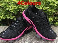 Women 2018 Tn Nike Air Max Vapormax Plus Running Shoes 4 Colours