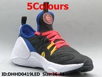 Mens And Women Nike Air Huarache 7 Running Running Shoes 5 Colours