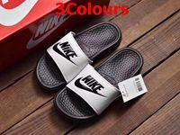 Mens And Women Nike Slipper Shoes 3 Colours