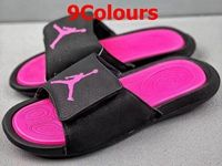 Women Adidas Slipper Shoes 9 Colours