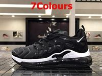 Mens Nike Nike Air Max Plus 720v2 Running Shoes 7 Colours