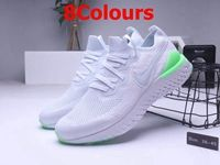 Mens And Women Nike Zoom 17 Fly Knit Running Shoes 8 Colours