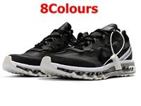 Mens Nike Air Max 2017 Running Shoes 8 Colours