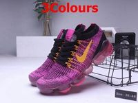 Women 2019 Nike Air Zoom Fly Knit Running Shoes 3 Colours