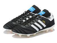 Mens Adidas Copa 70y Fg 39-45 Football Shoes Black