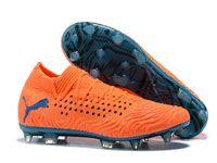 Mens Puma Future Netfit Griezmann 19.1 Fg 39-45 Football Shoes 8 Color