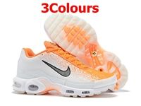 Mens Nike Max Plus Running Shoes 3 Colours