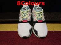 Mens And Women Adidas Zx4000 Futurecraft 4d Running Shoes 8 Colours