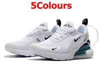 Mens And Women Nike Air Max 270 C Running Shoes 5 Colors