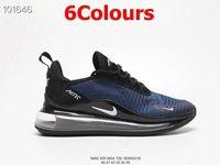 Mens Nike Air Max 270 V2 Running Shoes 6 Colors