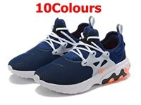 Mens And Women Nike Retro Running Shoes 10 Colors