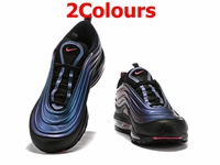 Mens And Women New Nike Air Max 97 Lx Running Shoes 2 Colors