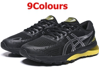 Mens Asics Gel-nimbus 21 Running Shoes 9 Colors