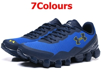 Mens Under Armour Ua Scorpio 3 Running Shoes 7 Colors