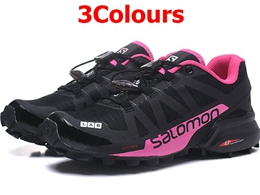 Women Salomon Speedcross Pro 2 Running Shoes 3 Colors