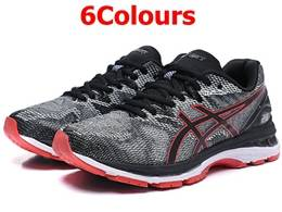 Mens Asics Gel-nimbus 20 Running Shoes 6 Colors
