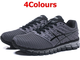 Mens Asics Gel-quantum 360 Running Shoes 4 Colors
