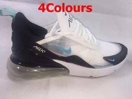 Mens Nike Air Max 270 Running Shoes 4 Colors