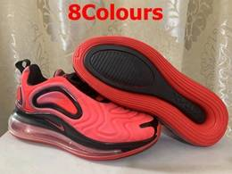 Women New Nike Air Max 720 Tpu Running Shoes 8 Colors