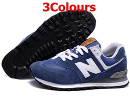 Mens And Women New Balance Nb574 Olympic Running Shoes 3 Colours