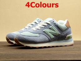 Mens And Women New Balance Nb574bca Restore Running Shoes 4 Colours