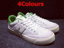 Mens And Women New Balance Board Shoes 4 Colours